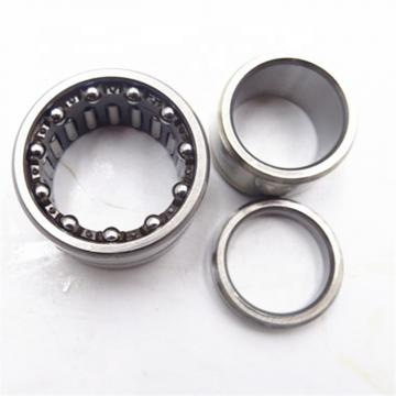 INA NKX50 Complex Bearing