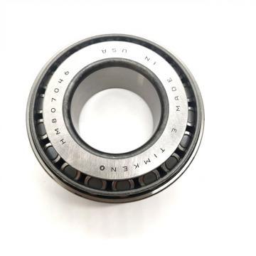 Timken NAXR50 Complex Bearing