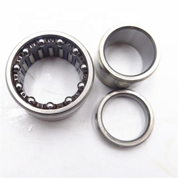INA NKX25 Complex Bearing #4 image
