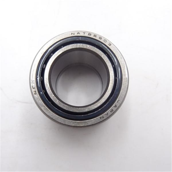 SKF NKX17Z Complex Bearing #5 image