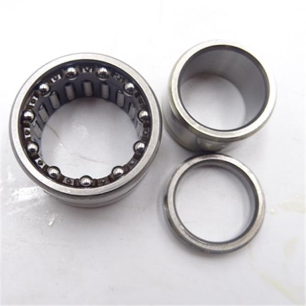 SKF NKX17Z Complex Bearing #1 image