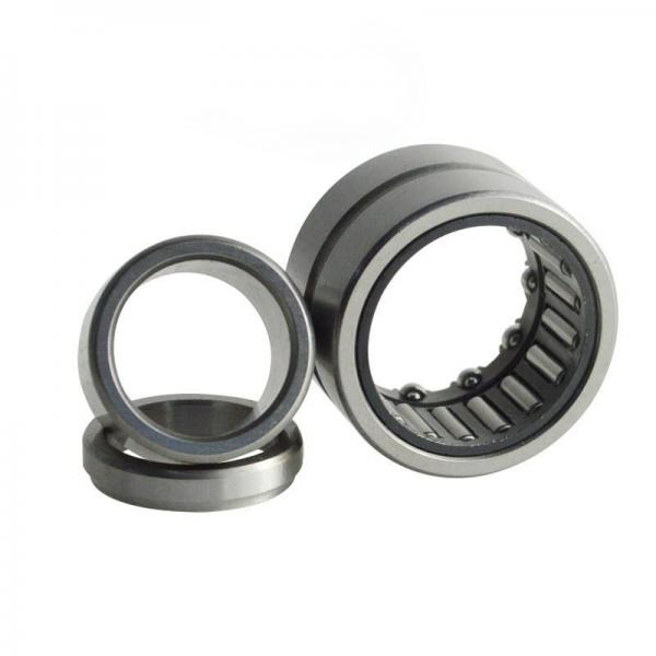 SKF NKX17Z Complex Bearing #4 image